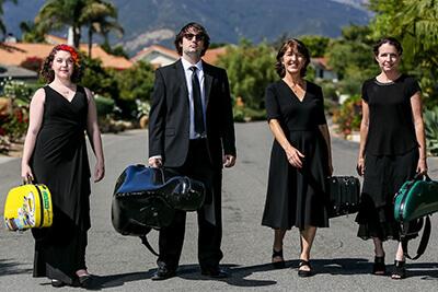 A Thousand Years Christina Perry Condor String Quartet