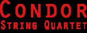 Condor String Quartet logo