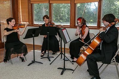 Jesu of Mans Desirin Condor String Quartet