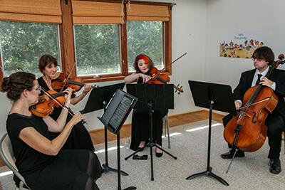 Pachelbel Canon in D Condor String Quartet